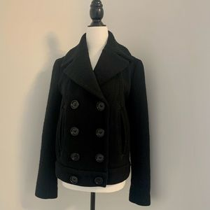 Marc by Marc Jacobs wool pea coat
